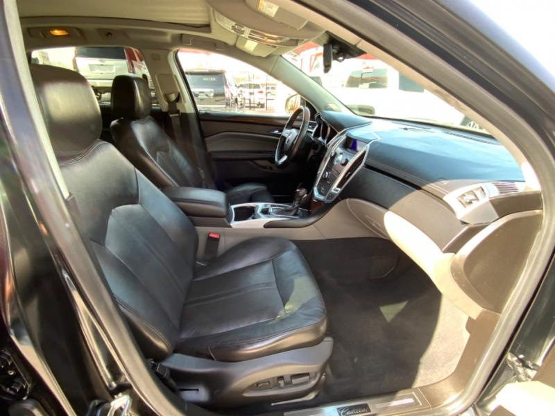 Cadillac SRX 2011 price $13,995