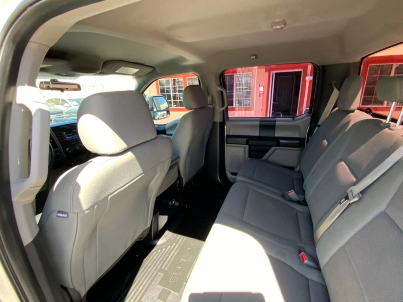 Ford Super Duty F-250 SRW 2017 price $43,995