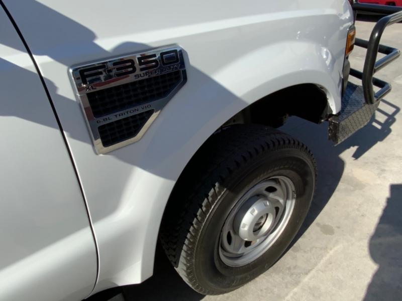 Ford Super Duty F-350 SRW 2010 price $22,995
