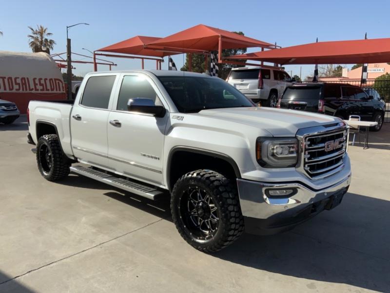 GMC Sierra 1500 2016 price $37,995