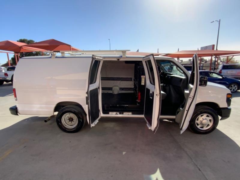 Ford Econoline Cargo Van 2014 price $20,995