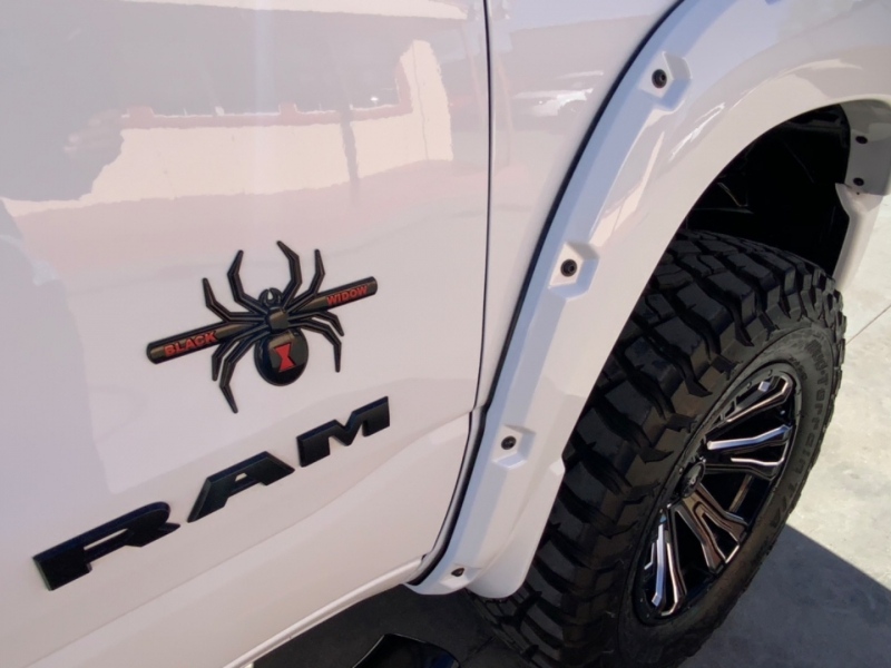RAM 1500 2020 price $59,995