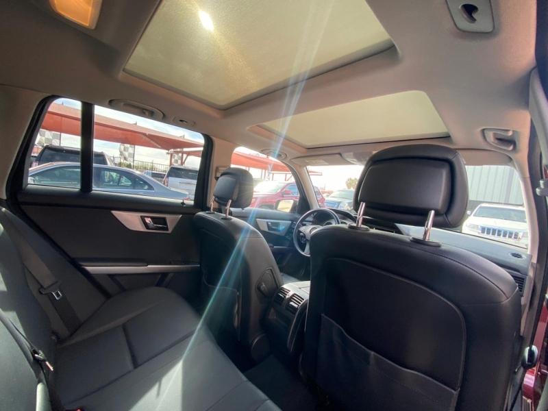 Mercedes-Benz GLK-Class 2010 price $14,995