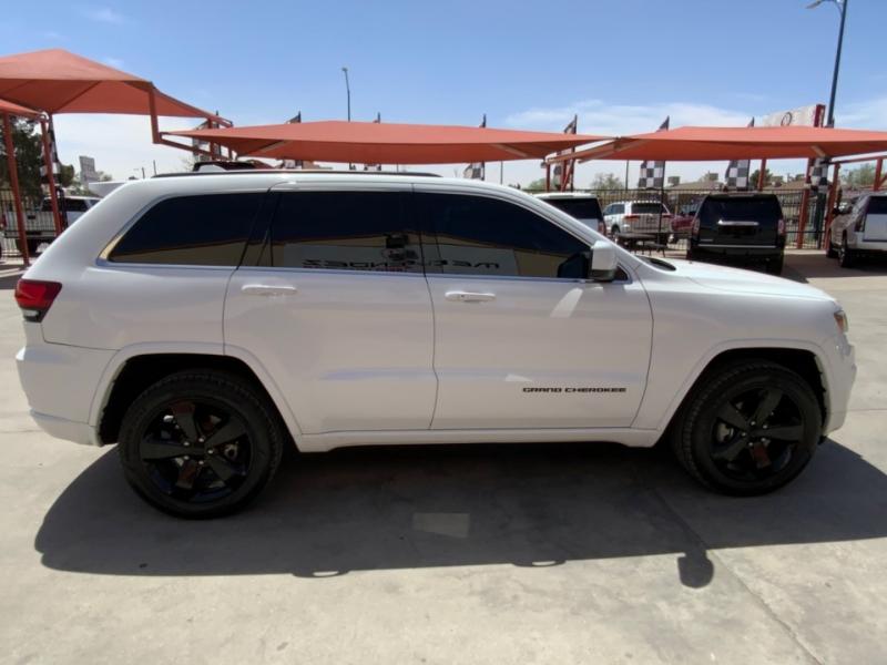 Jeep Grand Cherokee 2015 price $26,995