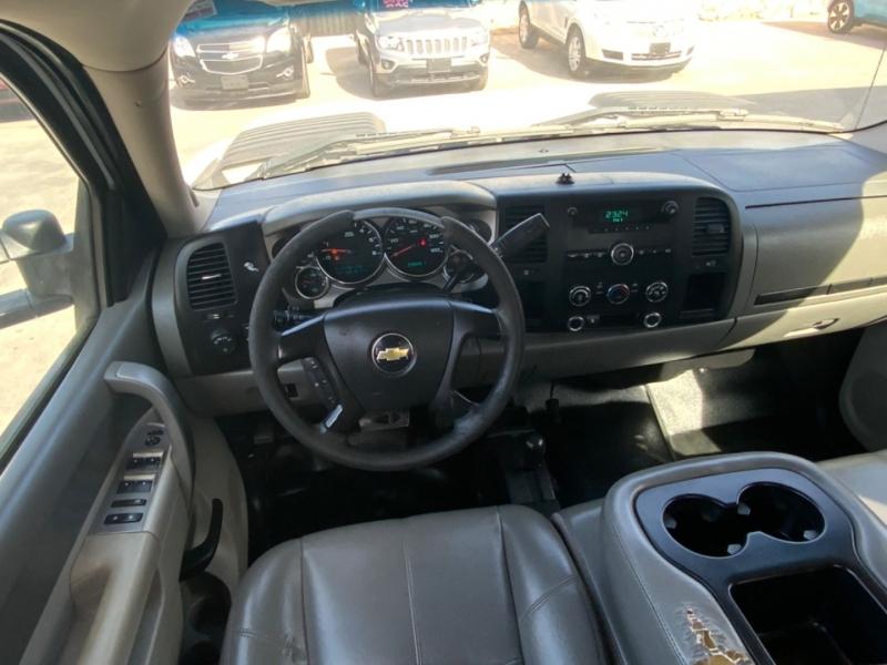 Chevrolet Silverado 2500HD 2011 price $19,995