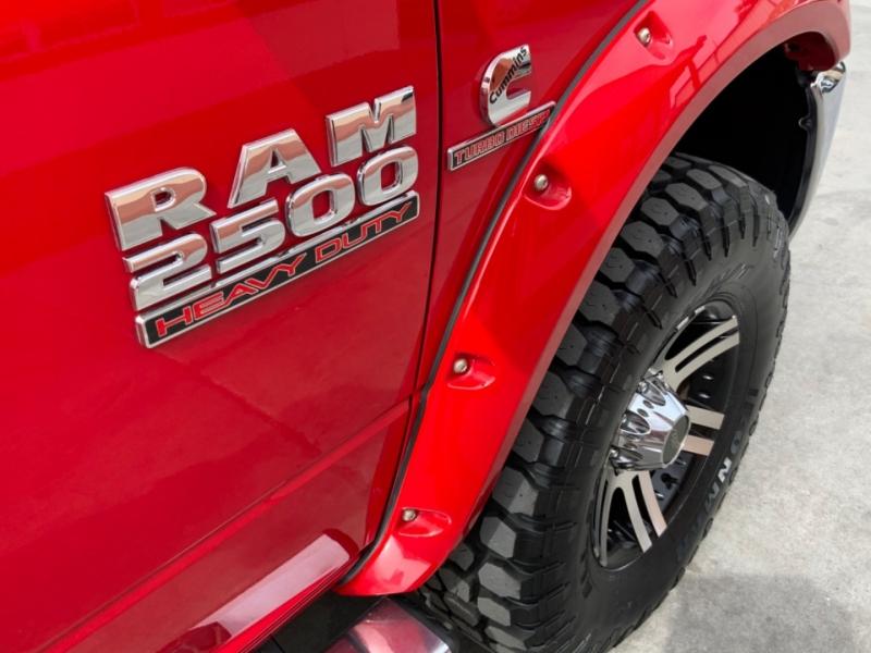 RAM 2500 2013 price $38,995