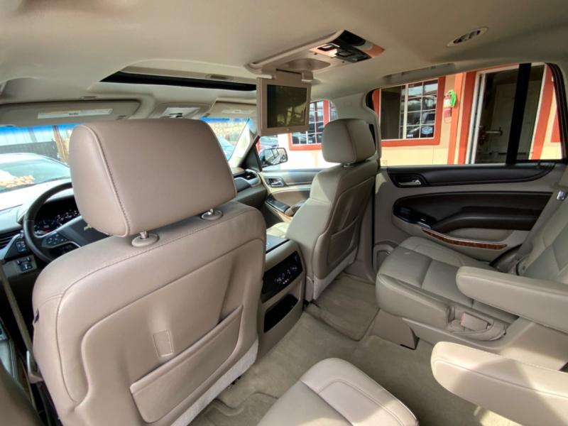 Chevrolet Tahoe 2016 price $35,995