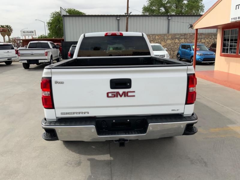 GMC Sierra 1500 2015 price $32,995