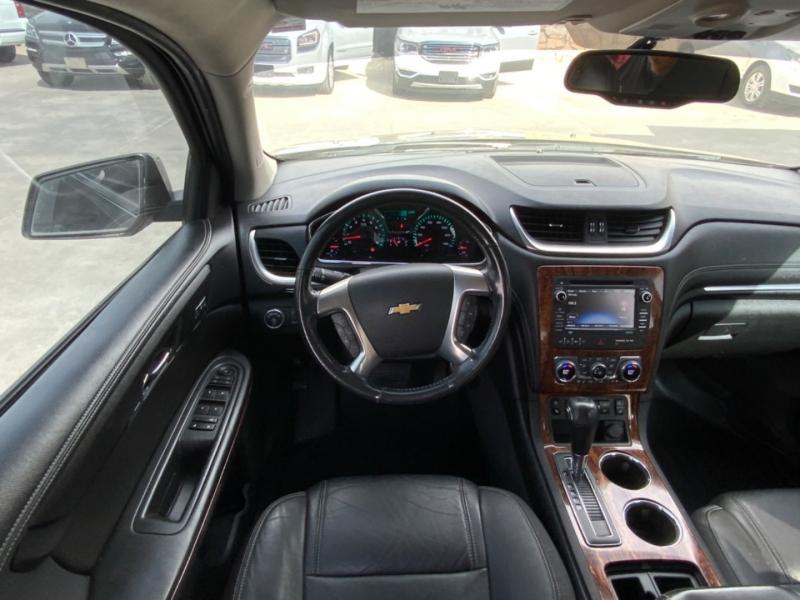 Chevrolet Traverse 2013 price $17,995
