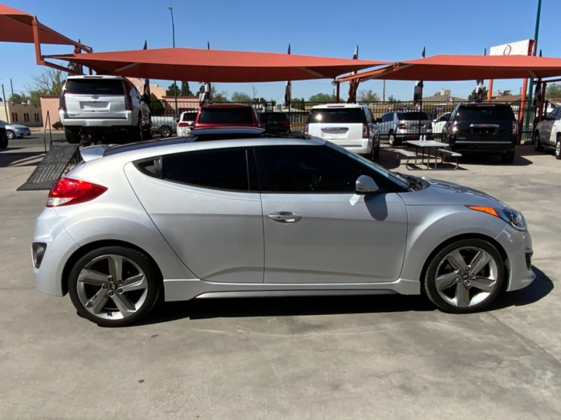 Hyundai Veloster 2013 price $13,995