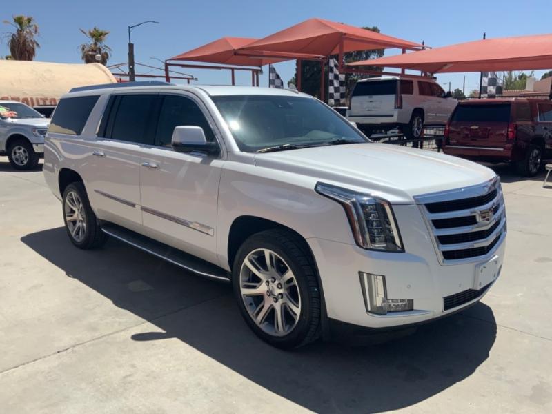 Cadillac Escalade ESV 2016 price $40,995