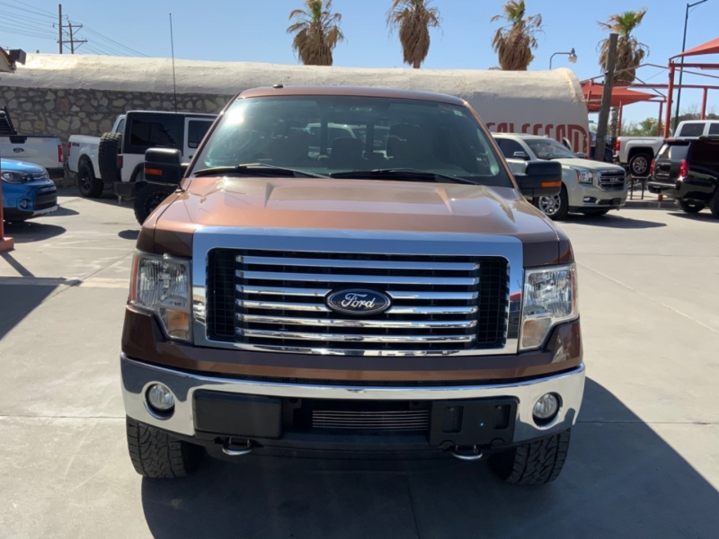 Ford F-150 2012 price $20,995