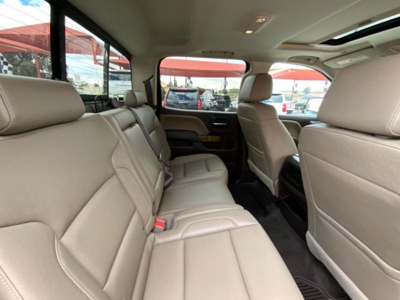 GMC Sierra 1500 2018 price $42,995