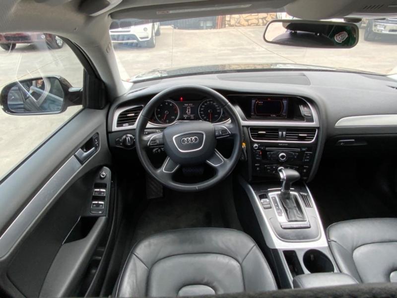 Audi A4 2014 price $16,995