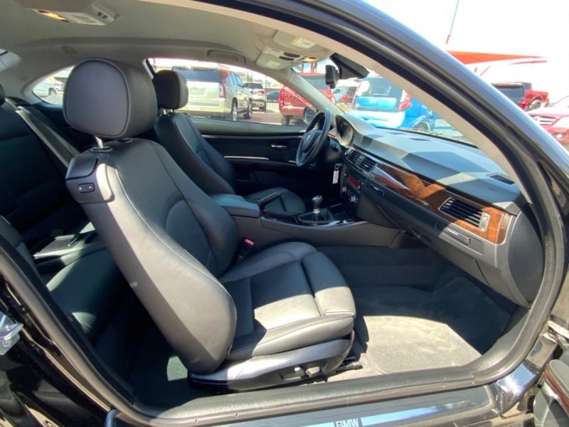 BMW 3-Series 2011 price $13,995