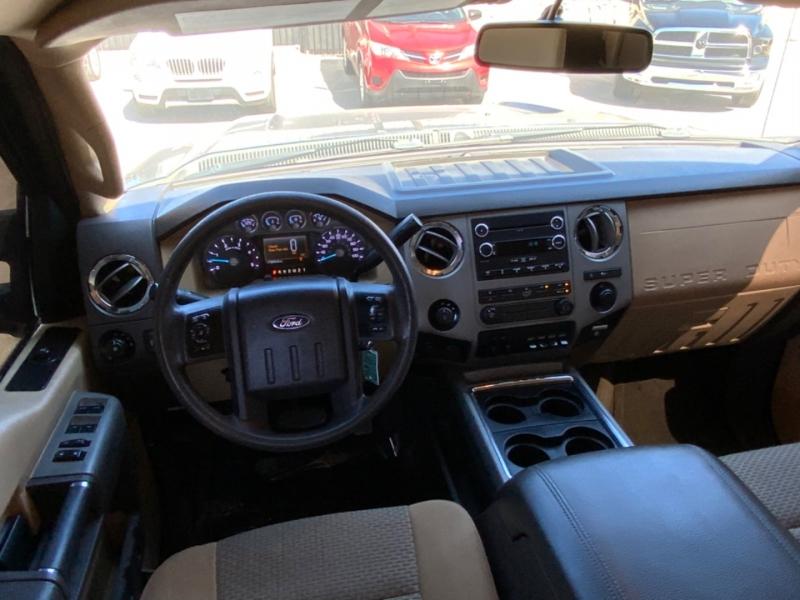 Ford Super Duty F-250 SRW 2015 price $39,995