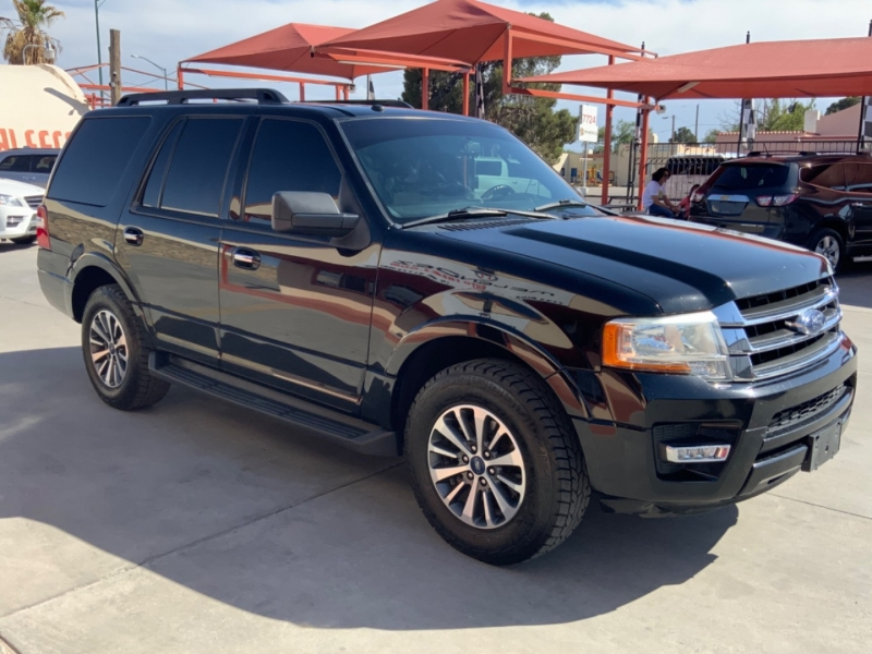 Ford Expedition 2016 price $23,995