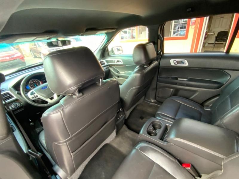 Ford Explorer 2015 price $21,995