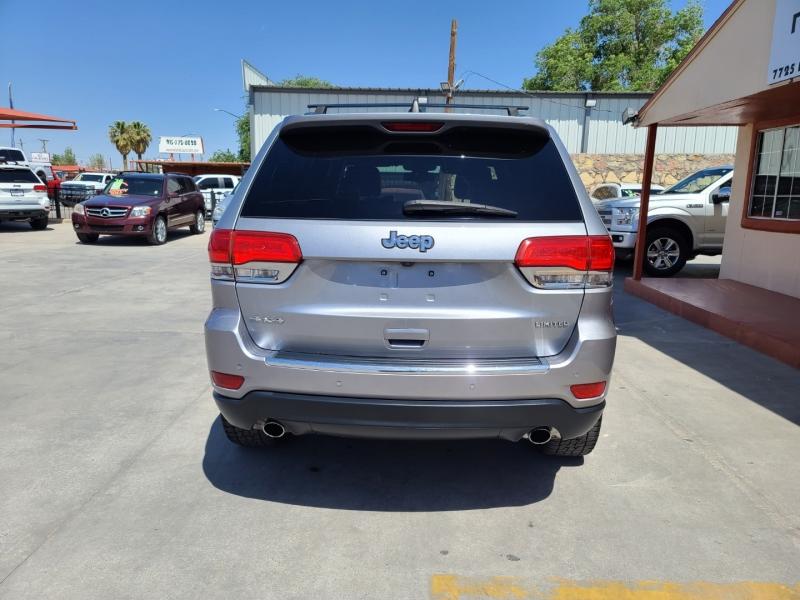 Jeep Grand Cherokee 2014 price $21,995