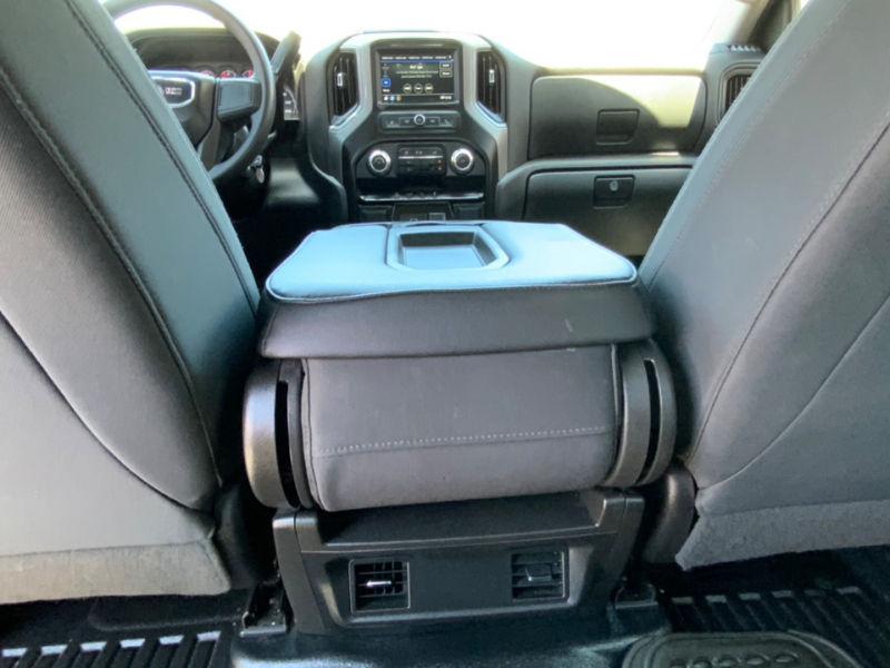 GMC Sierra 1500 2019 price $47,995