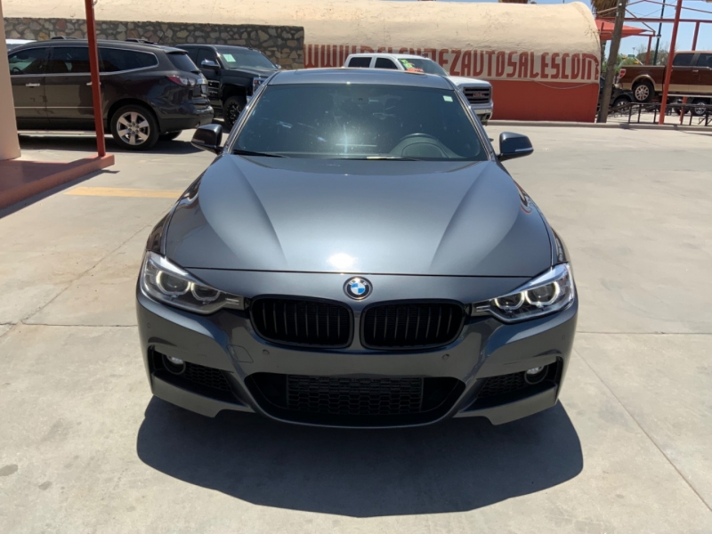 BMW 3-Series 2015 price $22,995