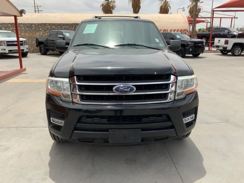 Ford Expedition EL 2016 price $24,995