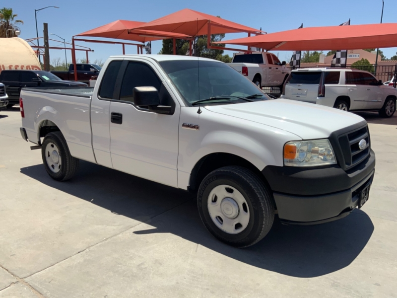 Ford F-150 2007 price $11,995