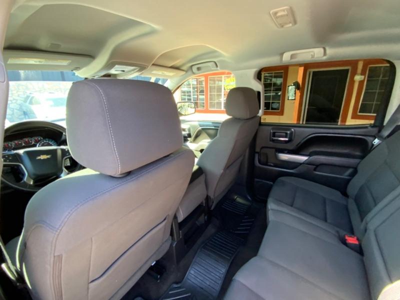 Chevrolet Silverado 1500 2017 price $44,995