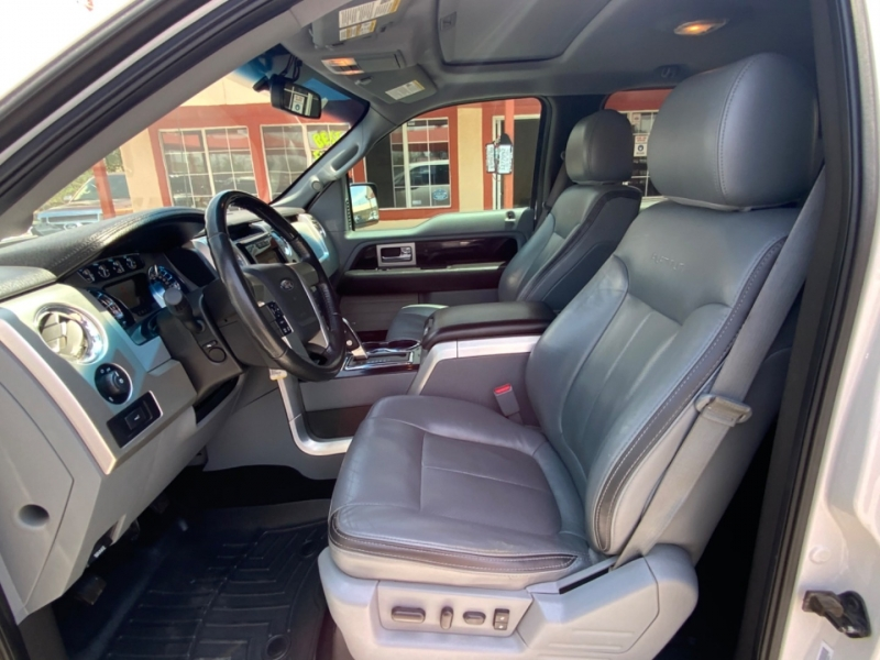 Ford F-150 2012 price $27,995