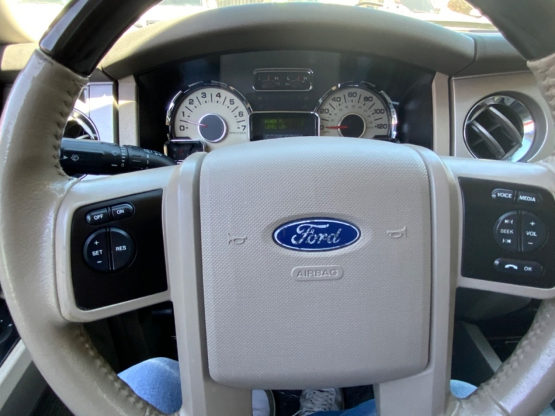 Ford Expedition 2011 price $15,995