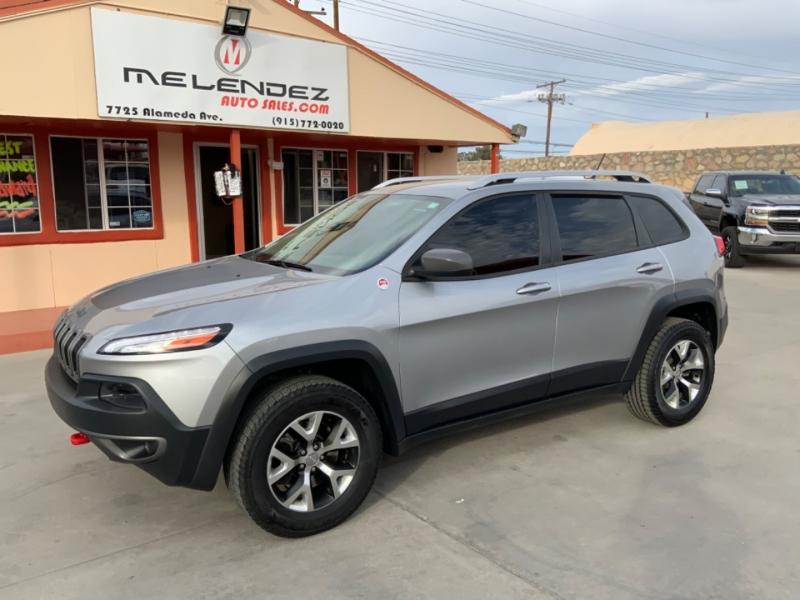 Jeep Cherokee 2014 price $18,995