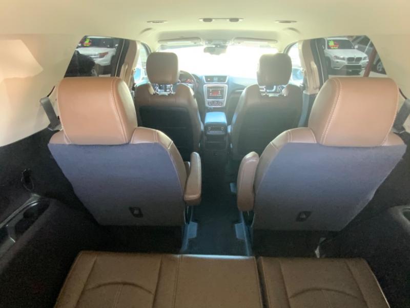 GMC Acadia Limited 2017 price $24,995