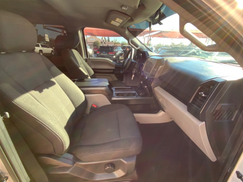 Ford F-150 2018 price $36,995