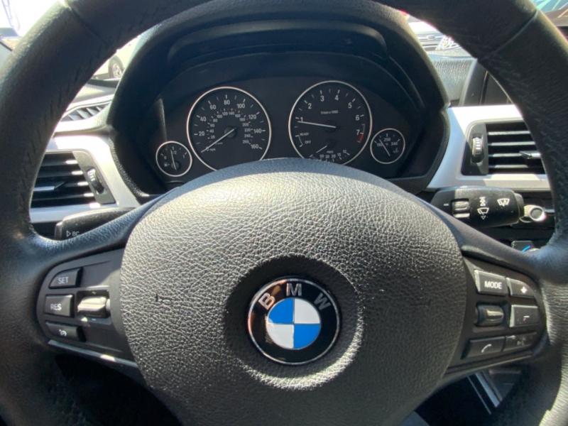 BMW 3-Series 2012 price $14,995