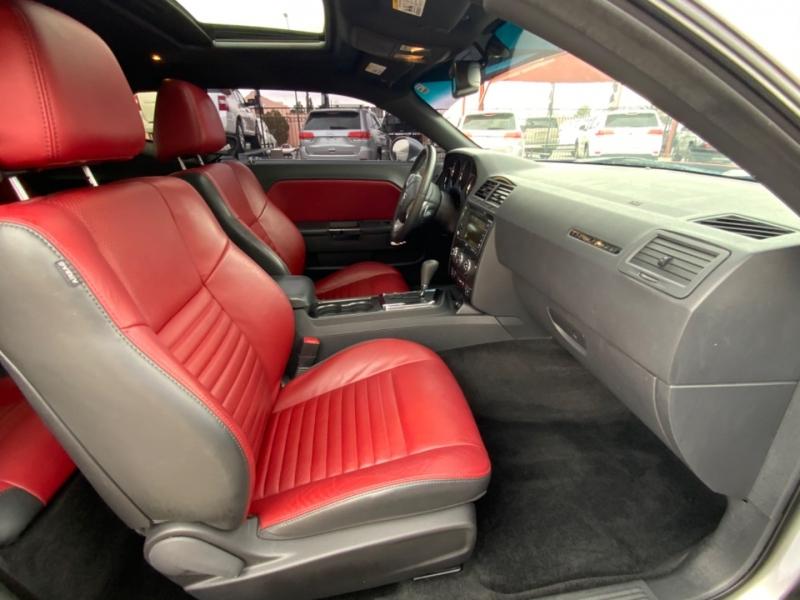 Dodge Challenger 2014 price $21,995