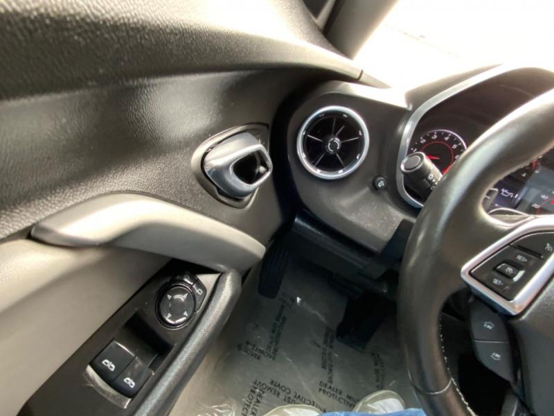 Chevrolet Camaro 2016 price $24,995