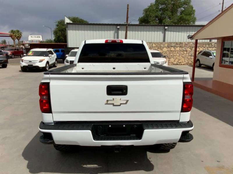 Chevrolet Silverado 1500 2016 price $39,995