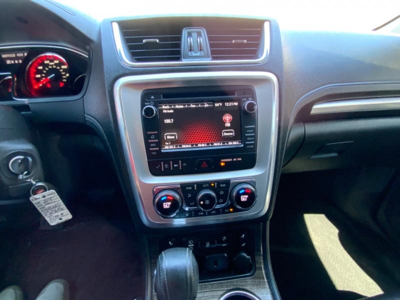 GMC Acadia 2015 price $20,995