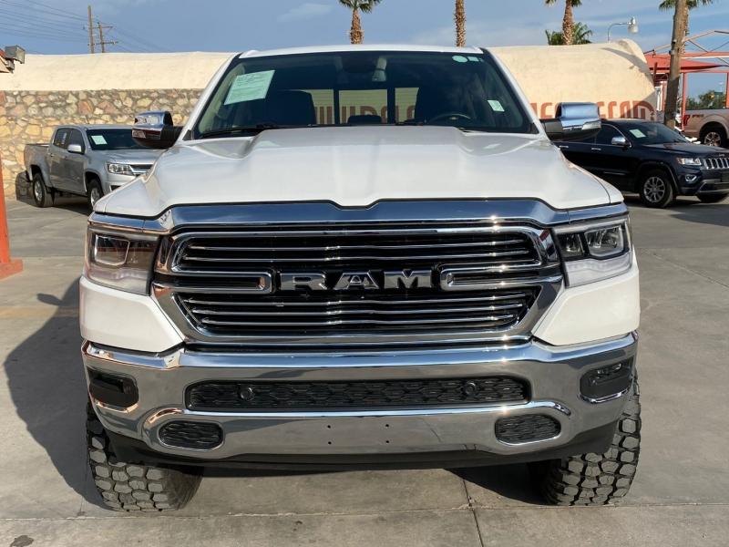 RAM 1500 2020 price $54,995