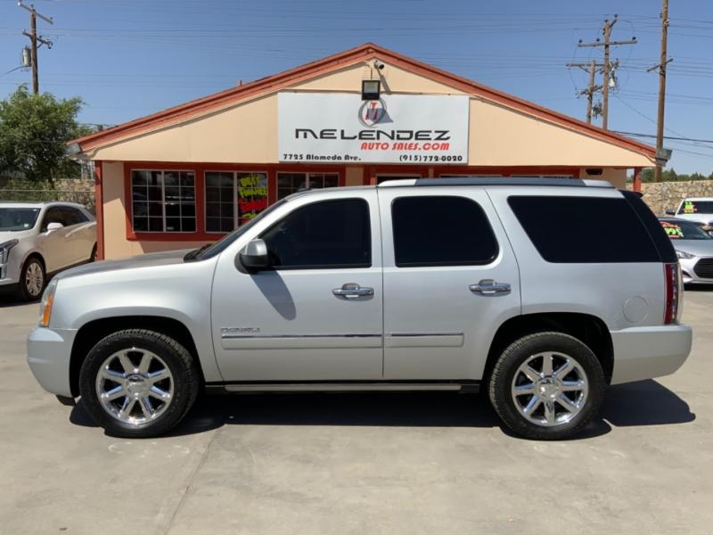 GMC Yukon 2014 price $23,995