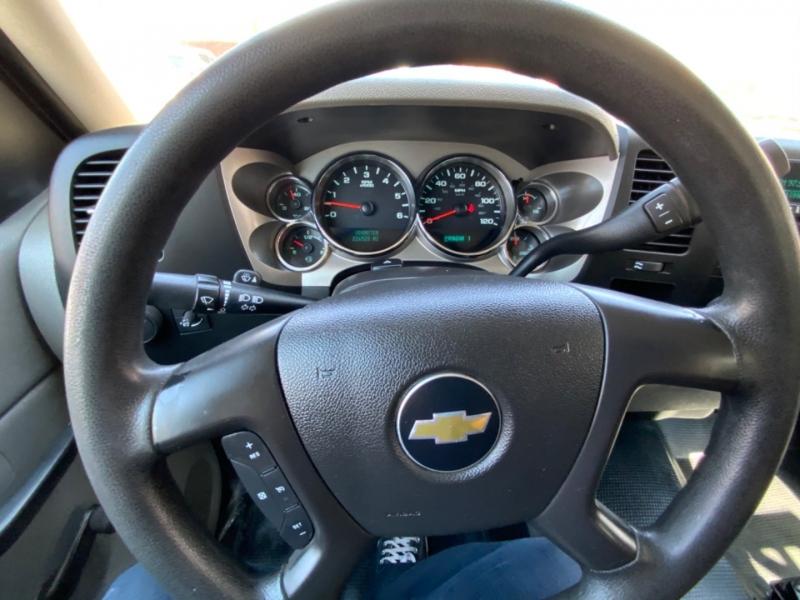 Chevrolet Silverado 2500HD 2013 price $19,995