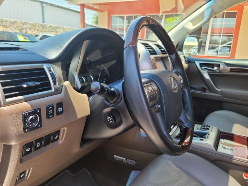 Lexus GX 460 2015 price $39,995