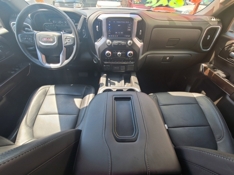 GMC Sierra 1500 2019 price $56,995