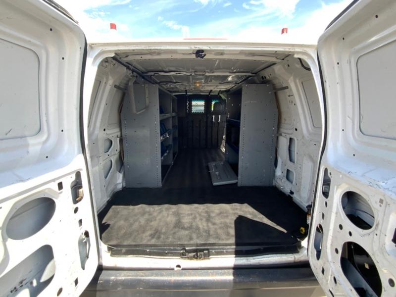Ford Econoline Cargo Van 2011 price $18,995