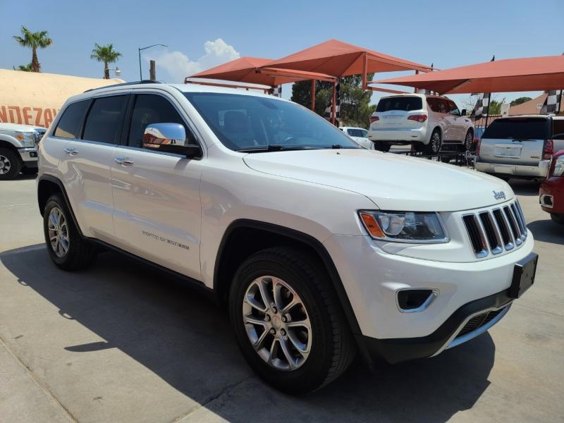 Jeep Grand Cherokee 2014 price $23,995
