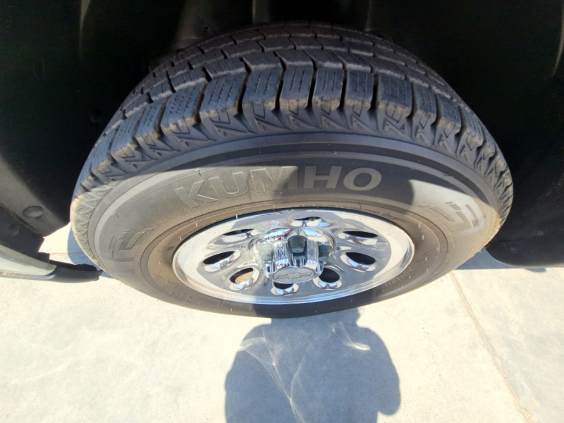 Chevrolet Silverado 1500 Classic 2007 price $16,995