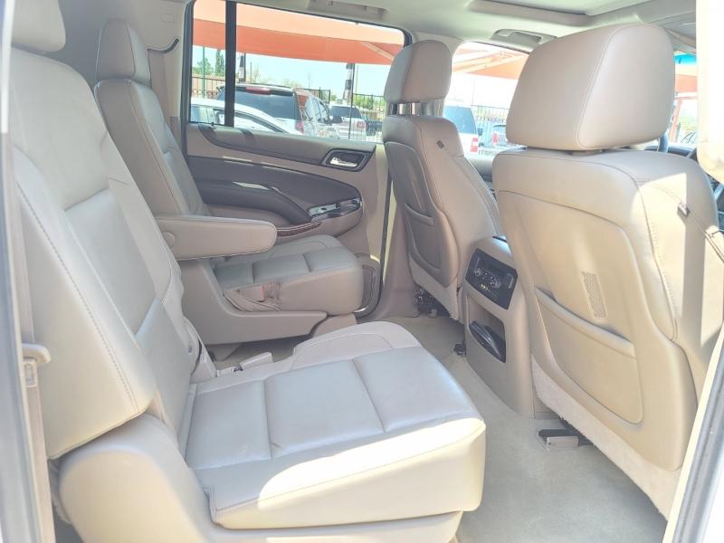 Chevrolet Suburban 2016 price $43,995