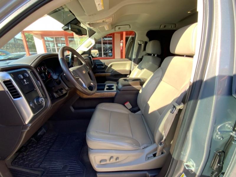 Chevrolet Silverado 1500 2017 price $38,995