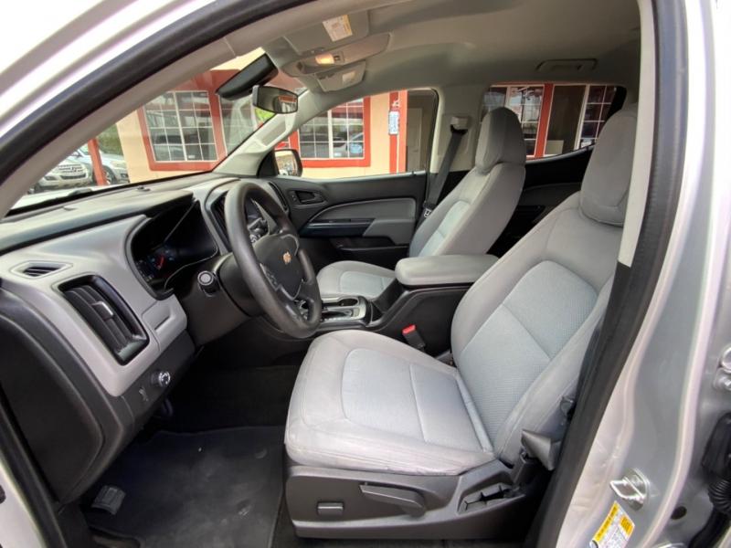 Chevrolet Colorado 2016 price $23,995