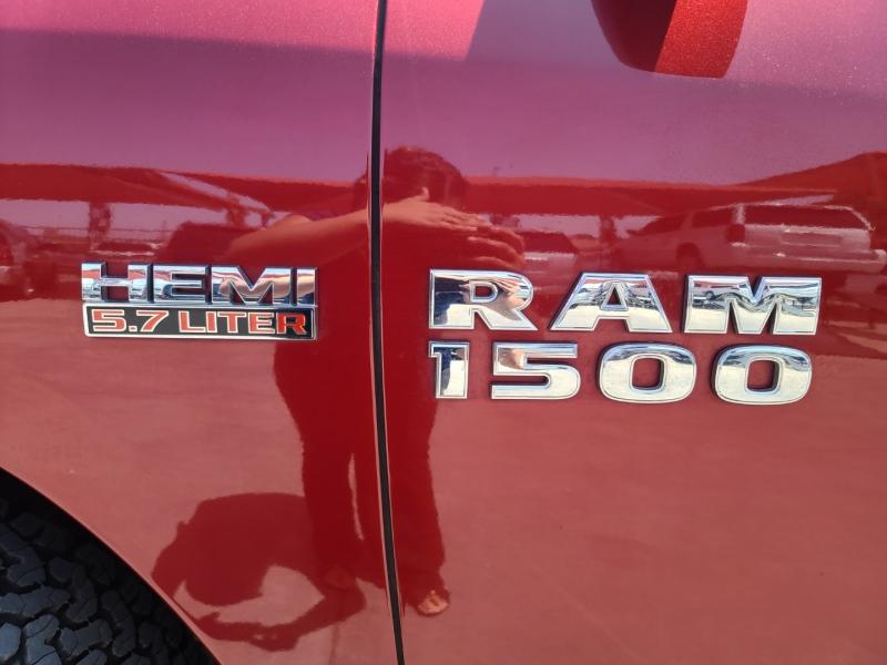 RAM 1500 2013 price $24,995